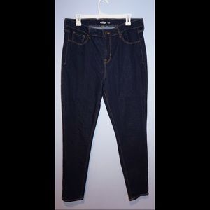 Old Navy high rise jeans